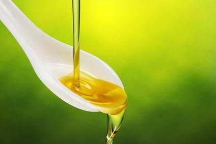 Unterschied raffiniertes & natives Öl